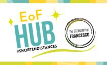 HUB Economía de Francisco en España