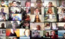 Diálogo y fraternidad, protagonistas de la Asamblea General del Foro de Laicos