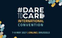 Convención Internacional #DareToCare