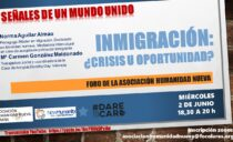 Inmigración: ¿crisis u oportunidad?