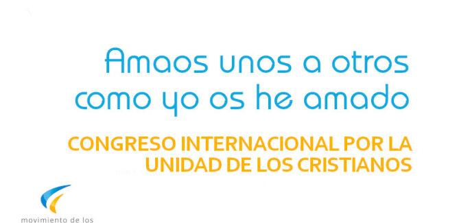 Congreso Internacional por la Unidad de los Cristianos