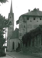 Chiesa, Tonadico