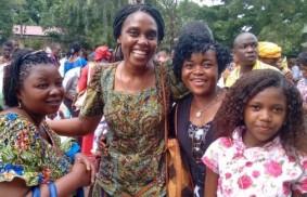 Congo: la famiglia e la pace