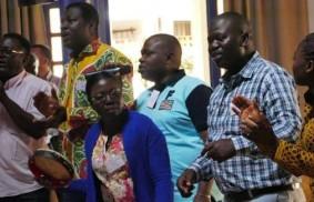 Africa: famiglie tra Vangelo e tradizione