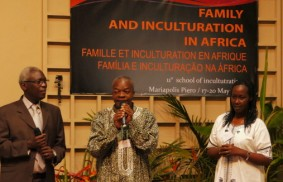 Family and Inculturation in Africa