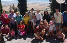 Loreto School: The experience continues through summer