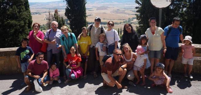 Scuola Loreto: anche d'estate l'esperienza continua…
