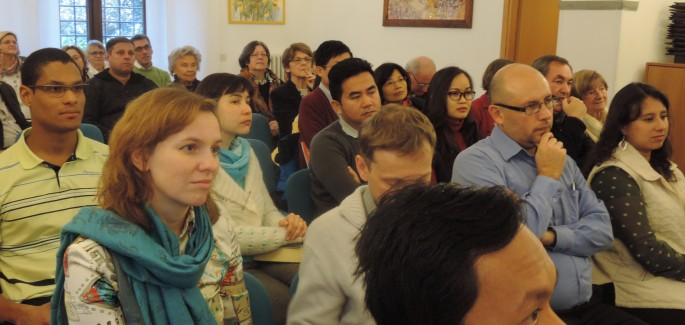 Scuola Loreto: l'inizio di un nuovo anno