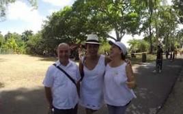 Panama: 12 febbraio 2017 – Essere sempre famiglia