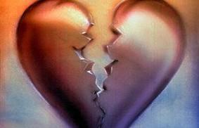 Un amore<em> oltre</em> l'assurdo.