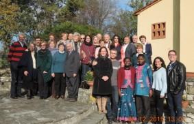 A day at Loreto School (2016 – 2017)
