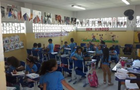 Brazilian School for Tutors