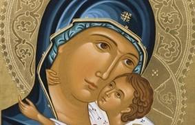 Come Maria Madre