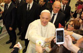 Rencontre mondiale des familles 2018 : Discours du Pape François.