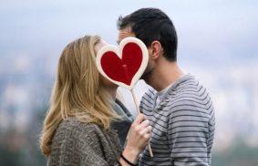 """""""Al cielo ti porterò""""… Buon San Valentino!"""