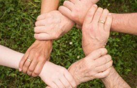 La famiglia e il suo agire politico e sociale: Osare!
