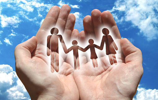 The family and its political and social action: From care to politics