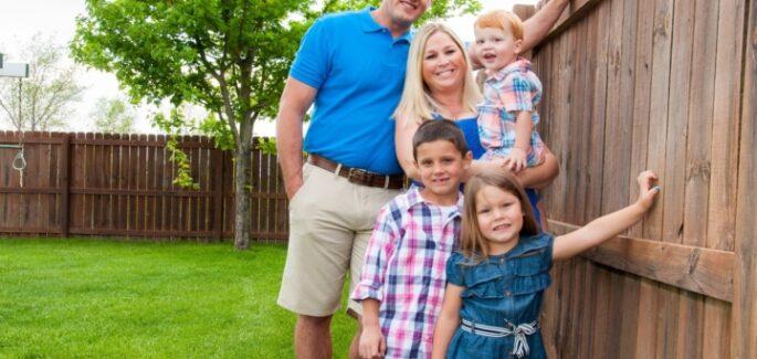La famiglia è un patrimonio dell'umanità
