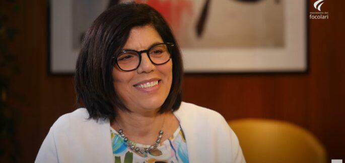 SMU 2021 : #DareToCare. en dialogue avec Margaret Karram