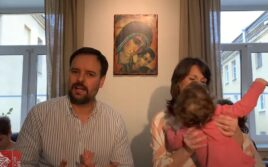 Amoris Laetitia Year: The 3rd: The Vocation of the Family