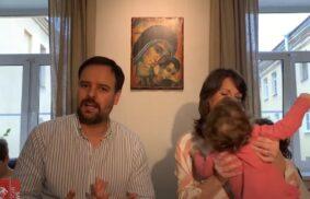 Anno Amoris Laetitia: III Video – La vocazione della famiglia