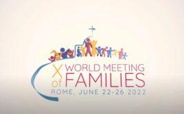 Amoris Laetitia's Year: The Pope's video message for the Tenth World Meeting of Families