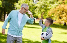Grands-parents en action
