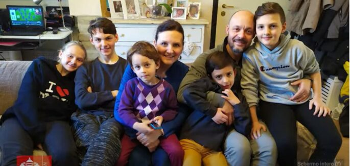 Amoris Laetitia's Year: The fifth video – The 'foreverness' and beauty of love