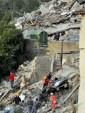 Emergenza terremoto Italia centrale