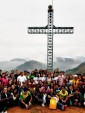 Brasile: Giovani Missionari continentali