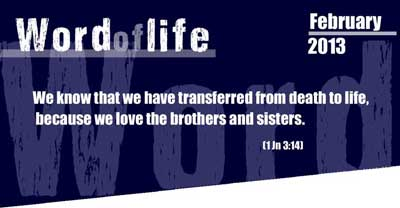 Word of Life Banner