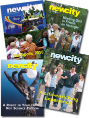 New City magazine now free online
