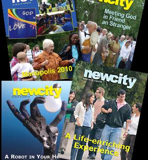 New City magazine now free online