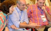 First Stage of Focolare's General Assembly