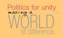Chiara Lubich: Unity and Politics