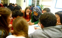 Christians and Muslims in call for dialogue at #DoYouCare youth weekend