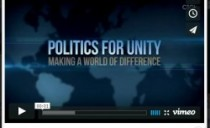 Video: Politics for Unity – Making a World of Difference
