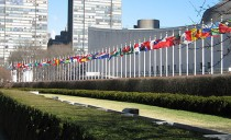 Focolare President, Maria Voce, to address UN high-level debate on tolerance and reconciliation