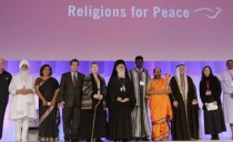 Environmental campaign by Religions for Peace