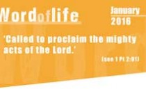 Word of Life January 2016