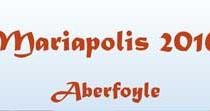 Mariapolis 2016 Aberfoyle