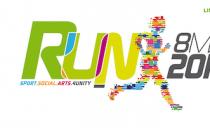 run4unity London – worldwide relay race  Sunday 8th May 2016