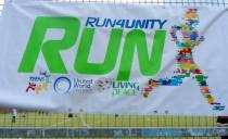 Run4Unity Glasgow The Golden Rule