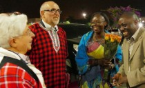 Focolare Community in Africa offers festive welcome!