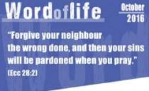 November Word of Life