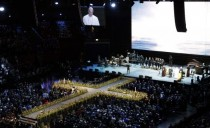 500 Years of the Lutheran Reformation Commemorated in Sweden
