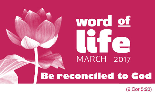 March Word of Life