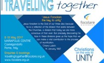Travelling towards Christian Unity