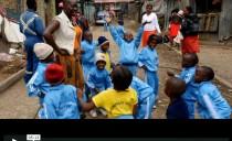 Kenya – A light in the slums