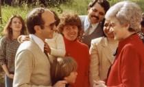 "Chiara Lubich: ""The Future lies in the Family"""